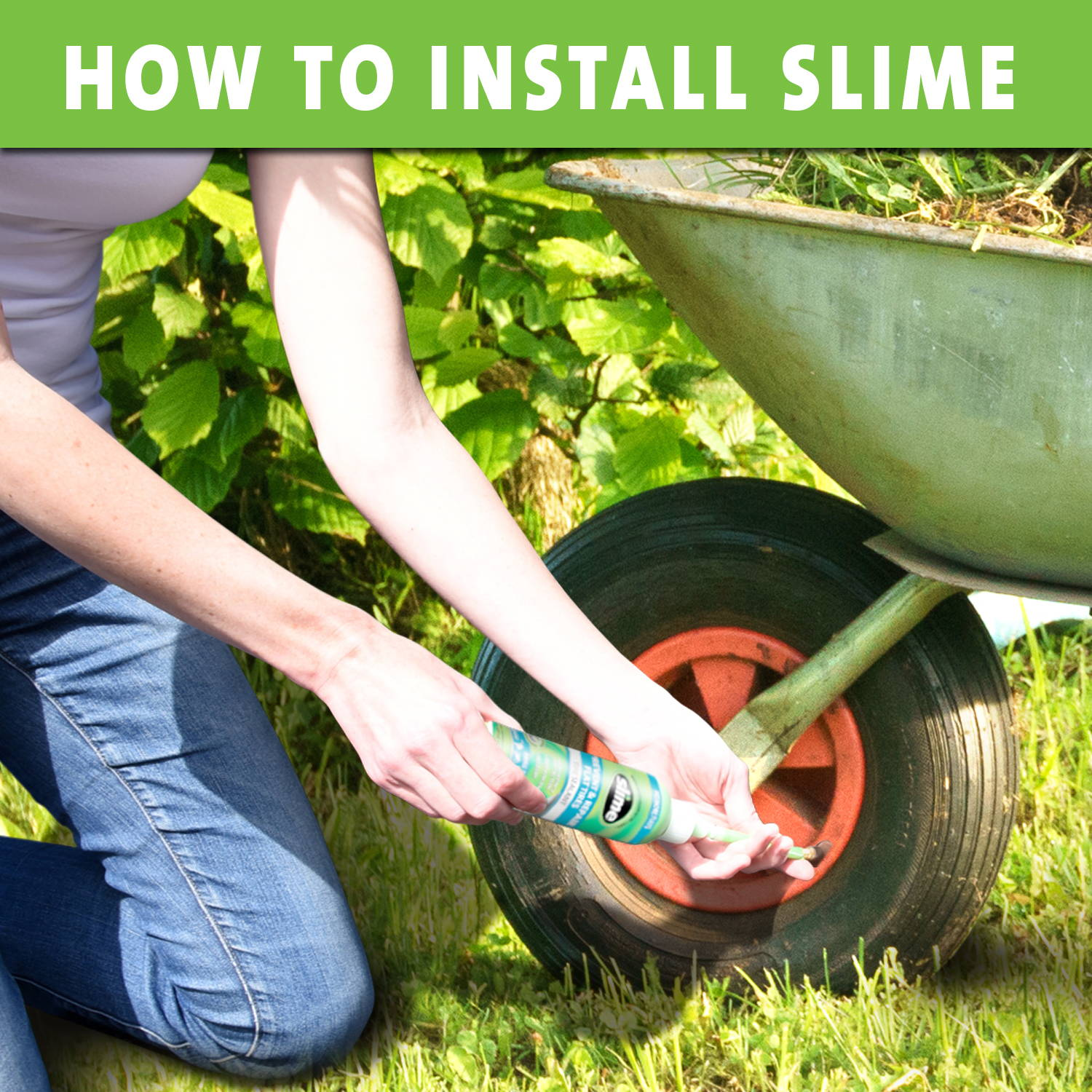 How to Install Slime Blog