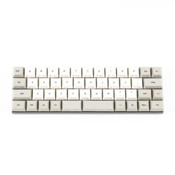 Mechanical keyboards, 40%