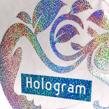 Prisma Holographic Heat Transfer Vinyl