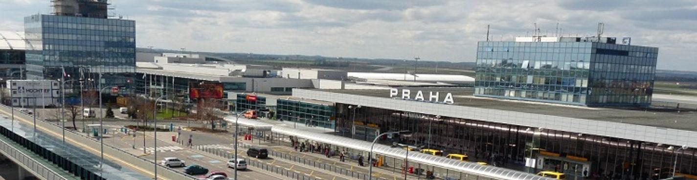 Трансфер: аэропорт В.Гавела - Прага