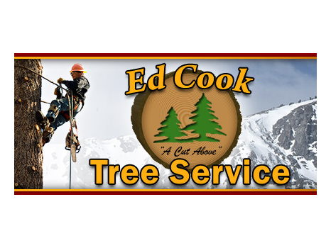 Ed Cook Tree Service