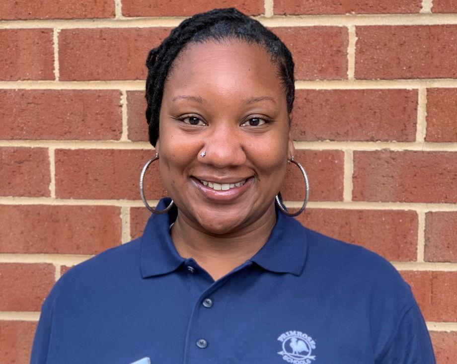 Ms. Bryant , Pre-K Teacher