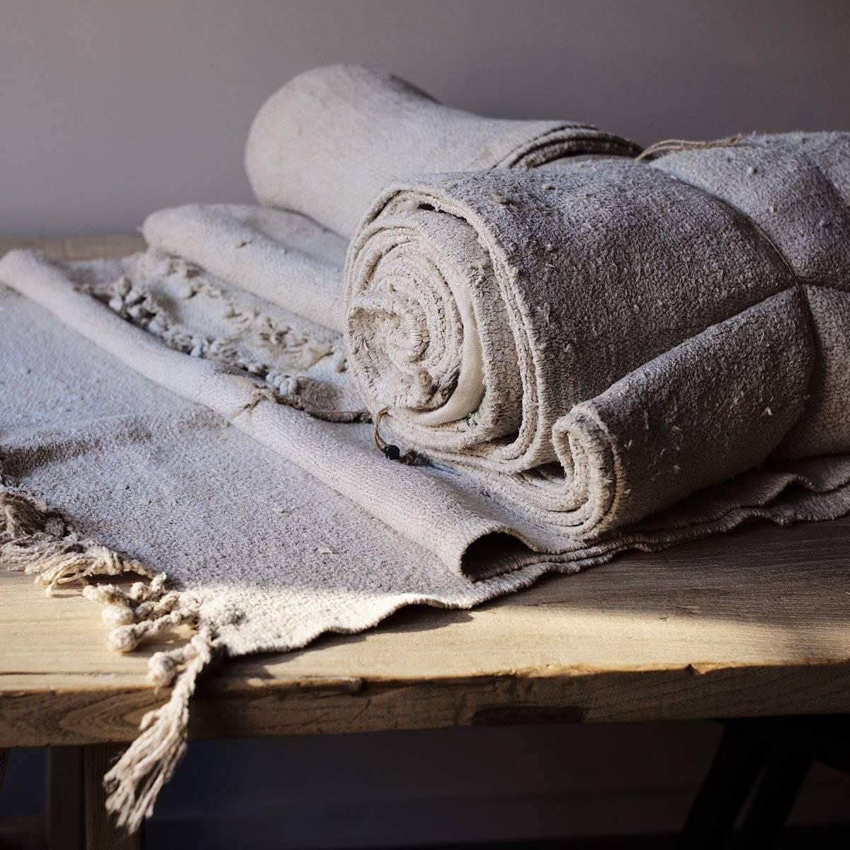 The Truth About Hemp Textiles, Hemp Fabric, Hemp Rolled Fabric