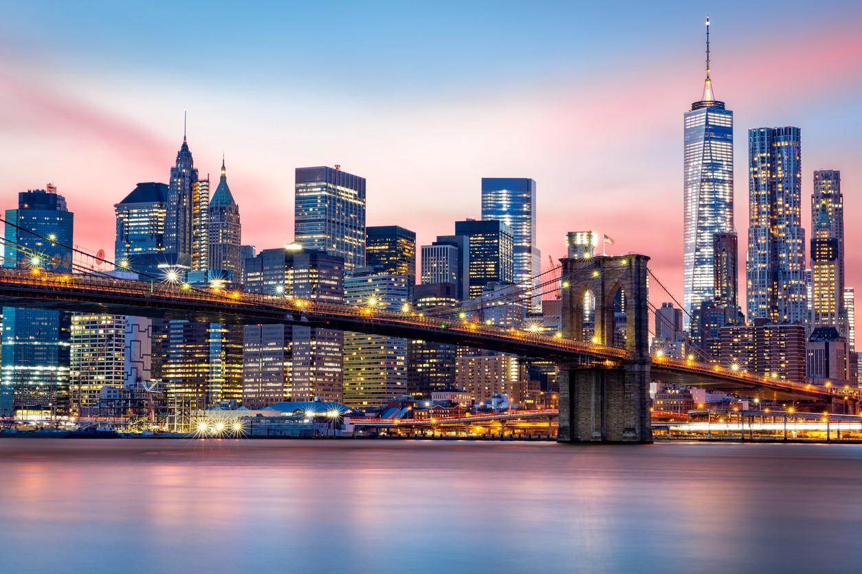 New York liebt Siena