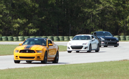 CRMC 19th Annual Performance Driving School