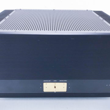 GFA-5802 Stereo Power Amplifier