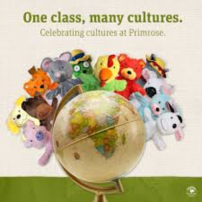 celebrating cultures, september 27th, primrose school of pearland