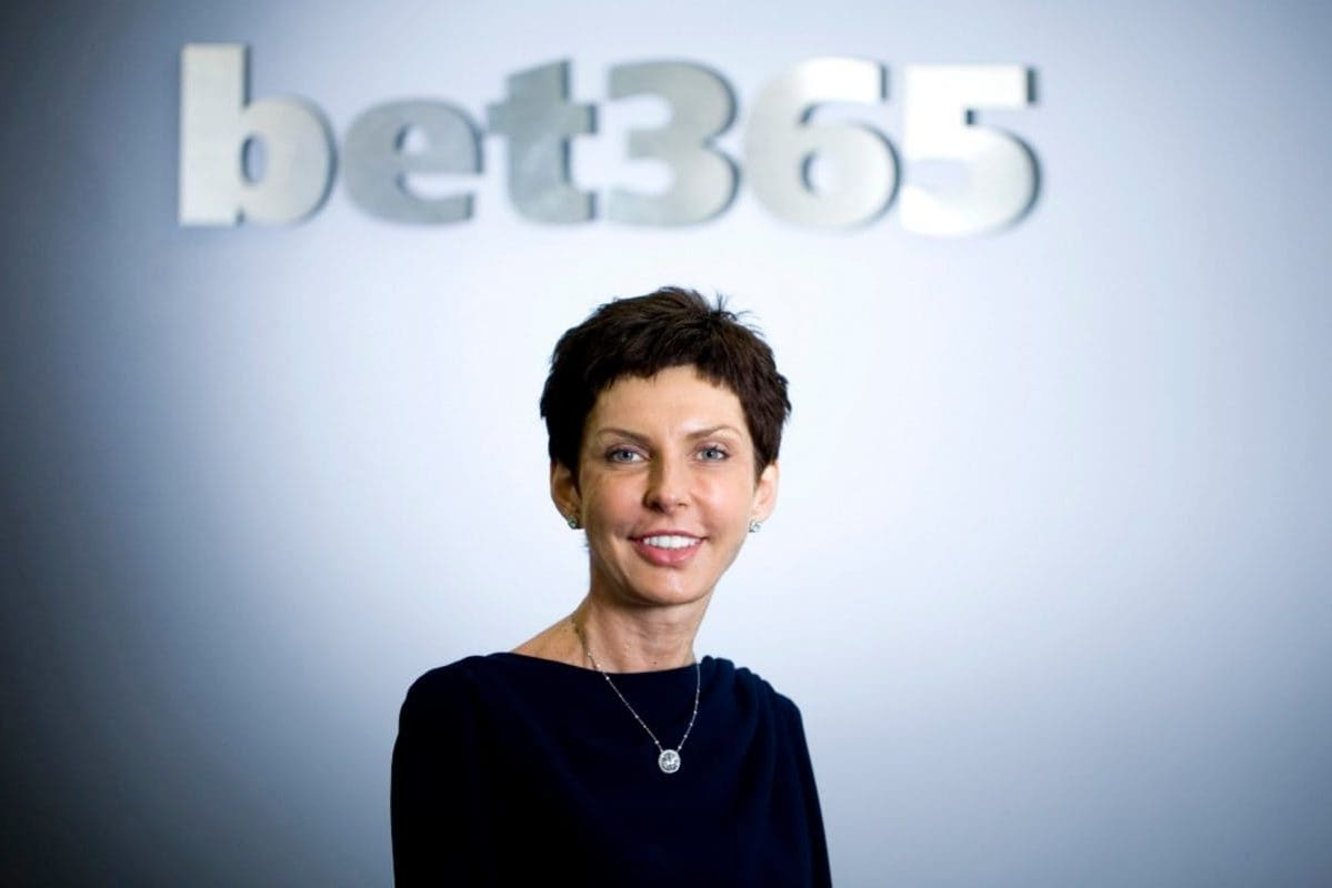 Bet365 Founder Denise Coates Sets Record for Highest Executive Pay in UK
