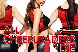 The Unicorn Scale: All Cheerleaders Die