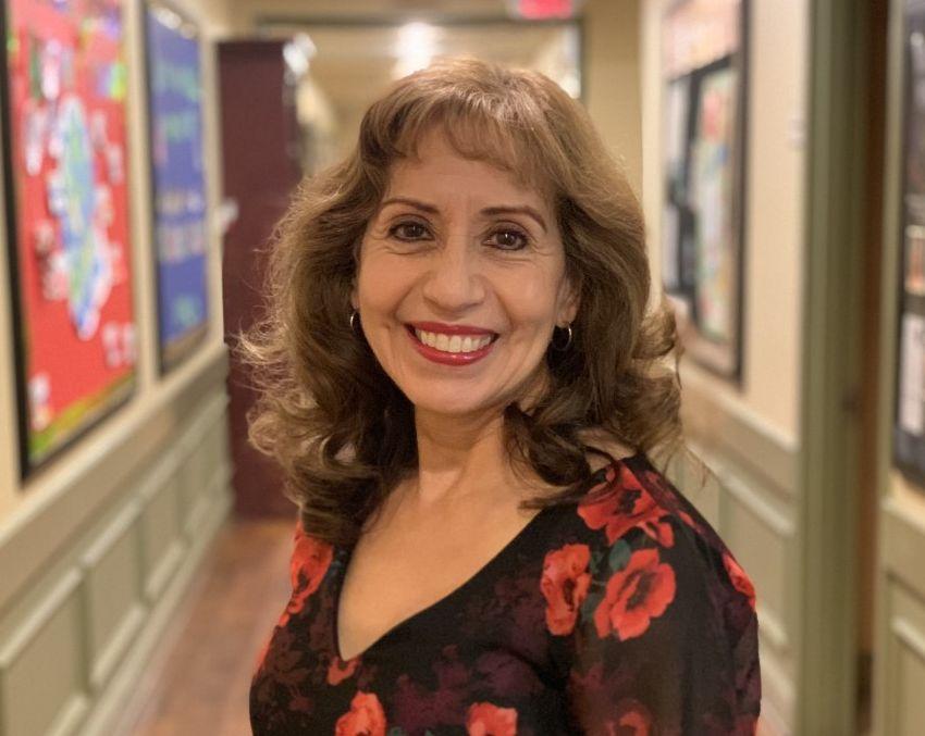 Estella Pedroza , Young Toddlers Teacher