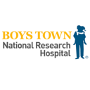 Boys Town National Research Hospital logo