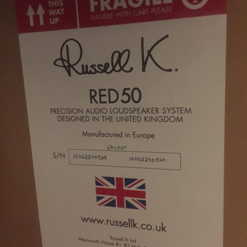 Russell K