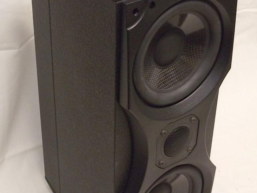 Meridian M33 Powered 2-way speaker