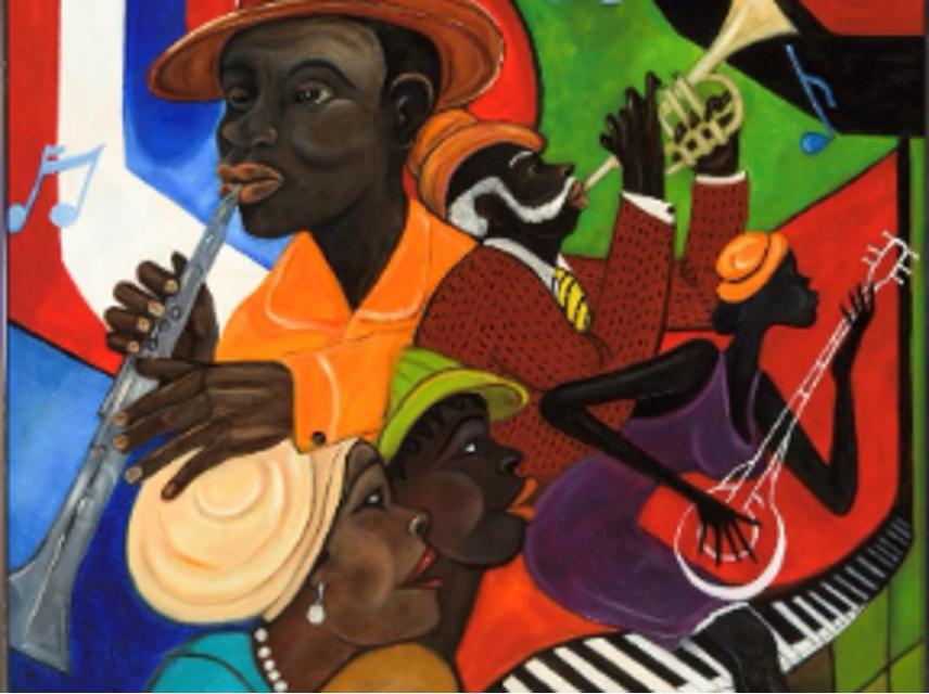 John Coleman Jazz Plus Two, 1986