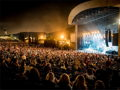 4 Box Seats to a Country Concert of Your Choice at Mattress Firm Amphitheatre
