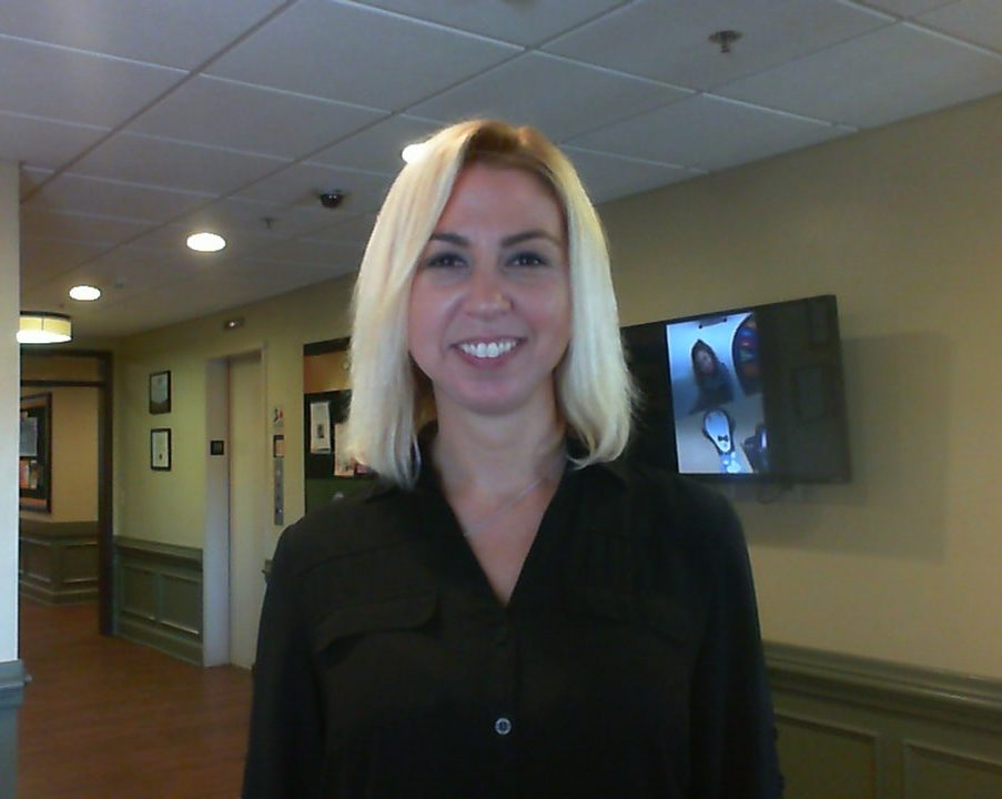 Pamela Tolbert , Director