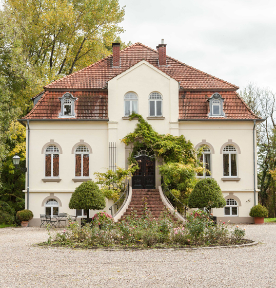 Sintra - Münster's real estate market enjoys increasing offer prices and a constant attractivity. Learn more about in our location portrait!