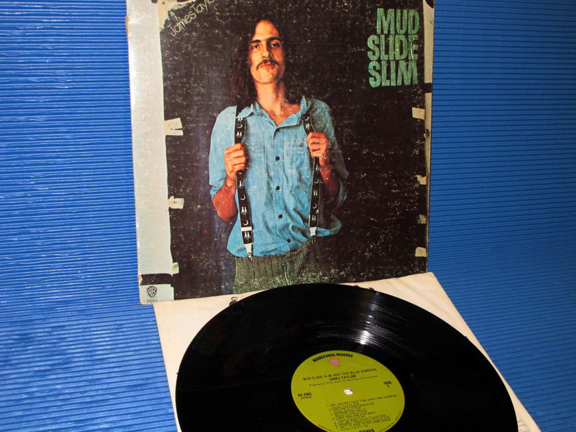 "JAMES TAYLOR - - ""Mud Slide Slim"" - Warner Bros. 1971"