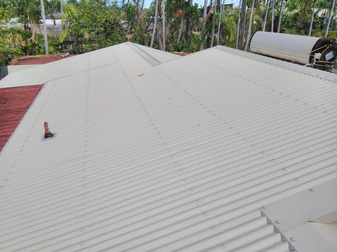 Affordable Roof Replacement Darwin