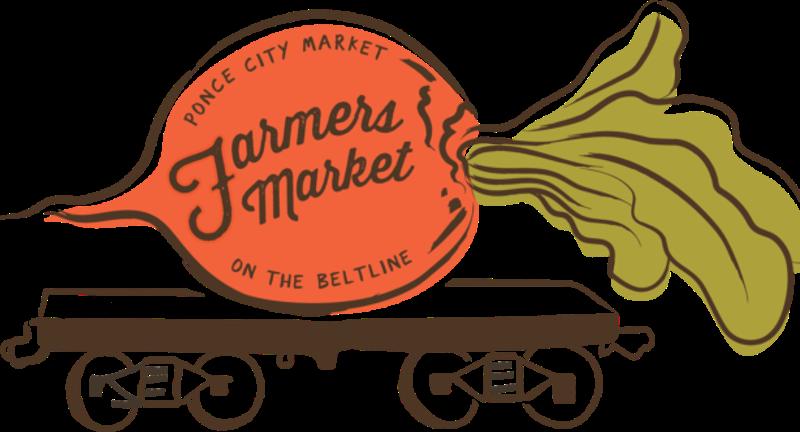 Ponce City Market Farmers Market