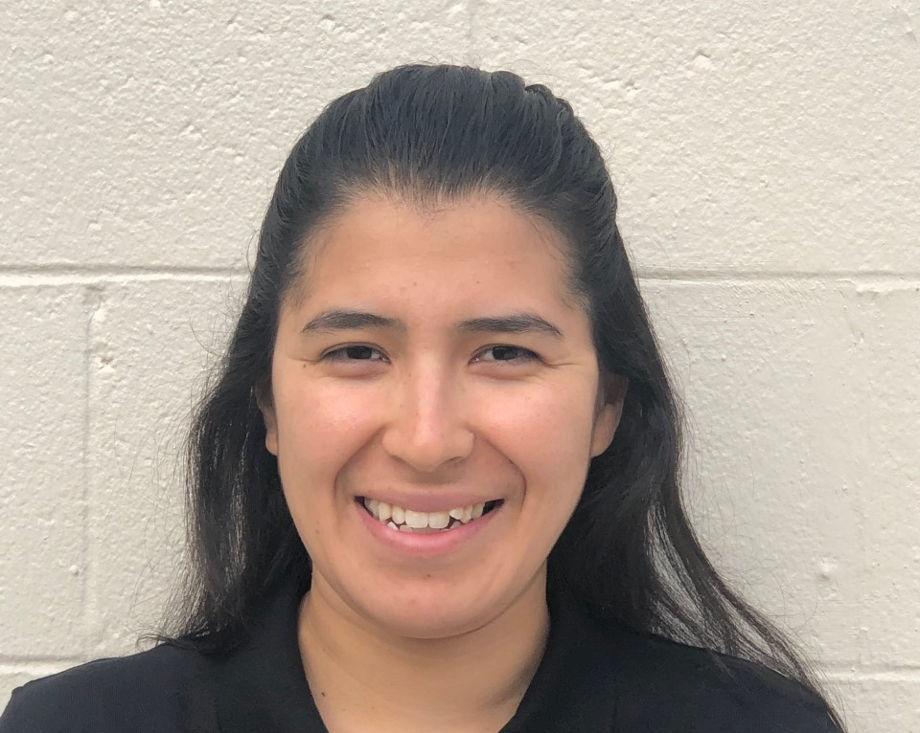 Yesica Lopez , Preschool Pathways Teacher
