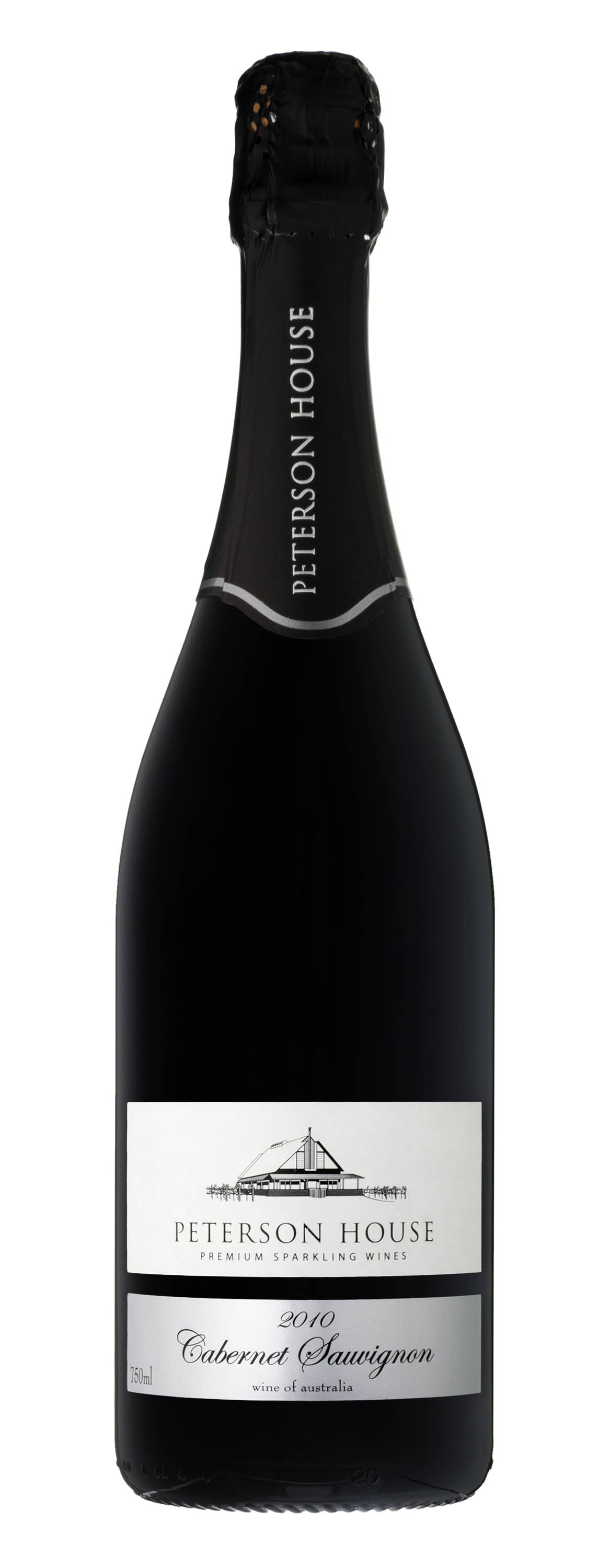 Peterson House Sparkling Red Wine Champagne