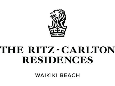 The Ritz-Carlton Residences, Waikiki Beach - Two Night Stay in an Ocean View Residence