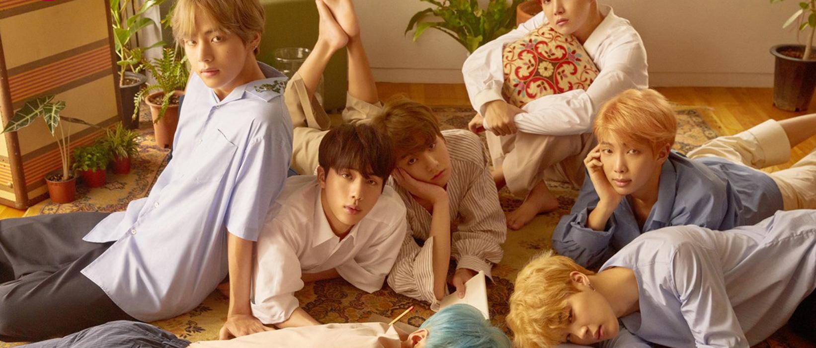 A világhírű K-Pop együttes, a BTS lett az LG mobilüzletágának partnere