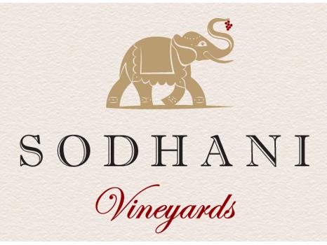 Sodhani Vineyards 2015 Reserve Cabernet Sauvignon Magnum