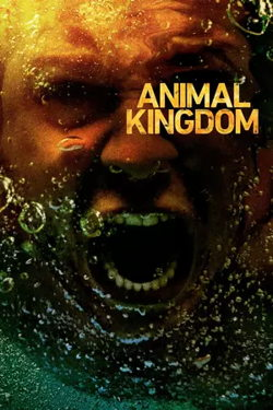 Animal Kingdom's BG