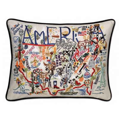 Catstudio Pillow Collection