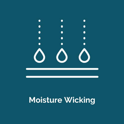 moisture wicking sheets
