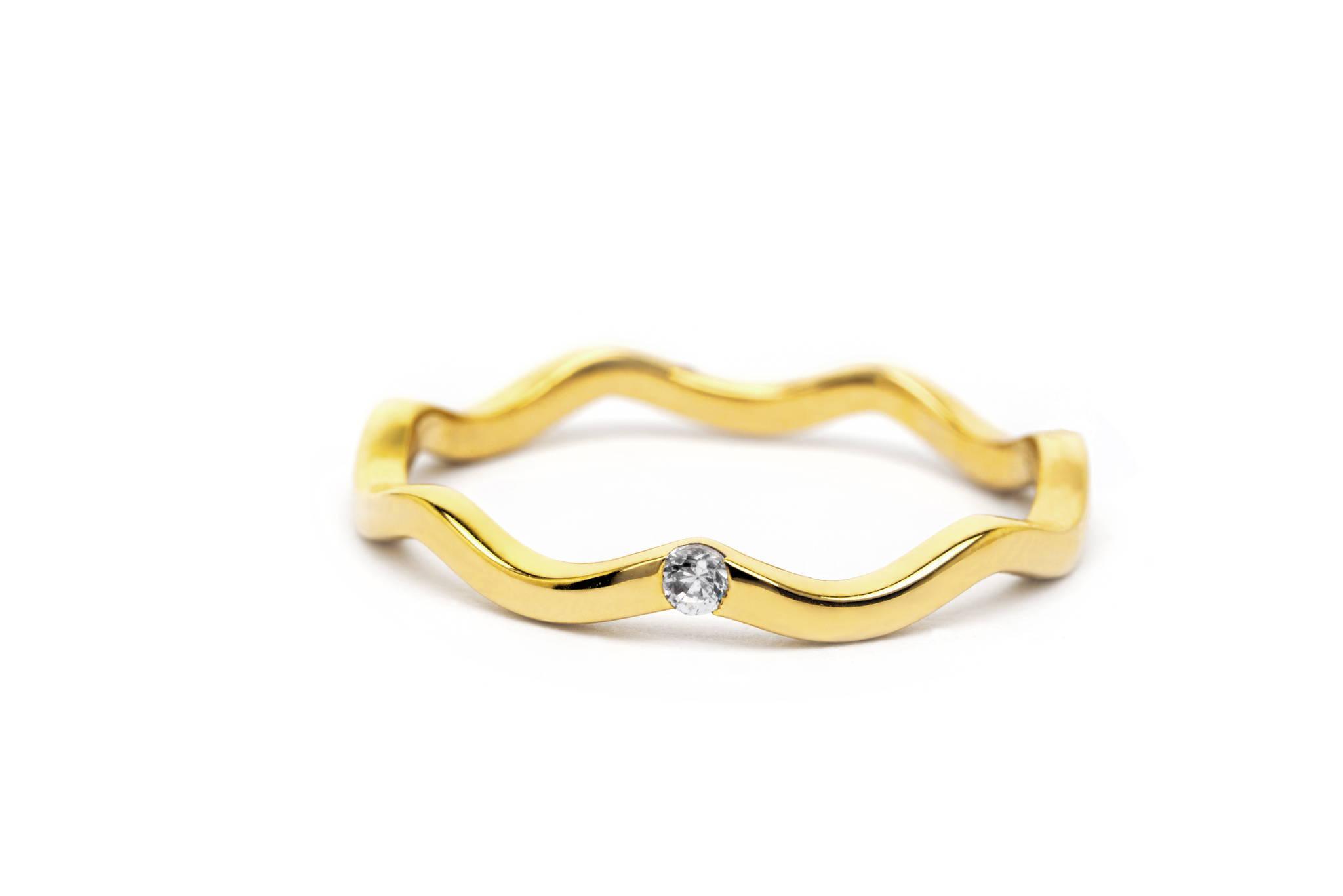 Sceona Anadyr ring