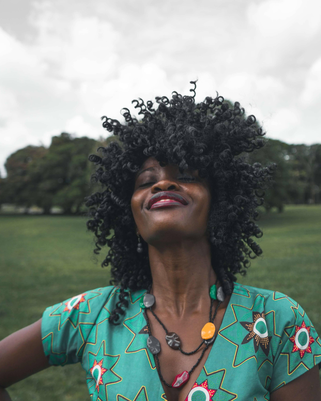 Natural Skin Care routine for black skin