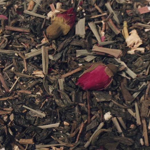 Зеленый чай «Весенний»