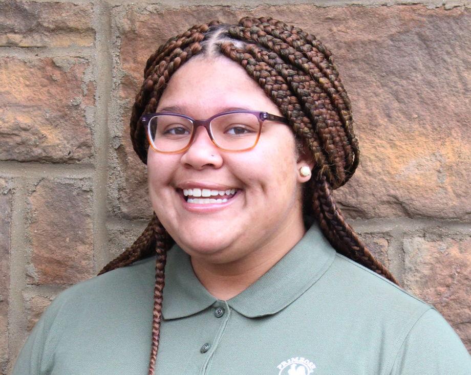 Kyndra Holmes , Support Staff