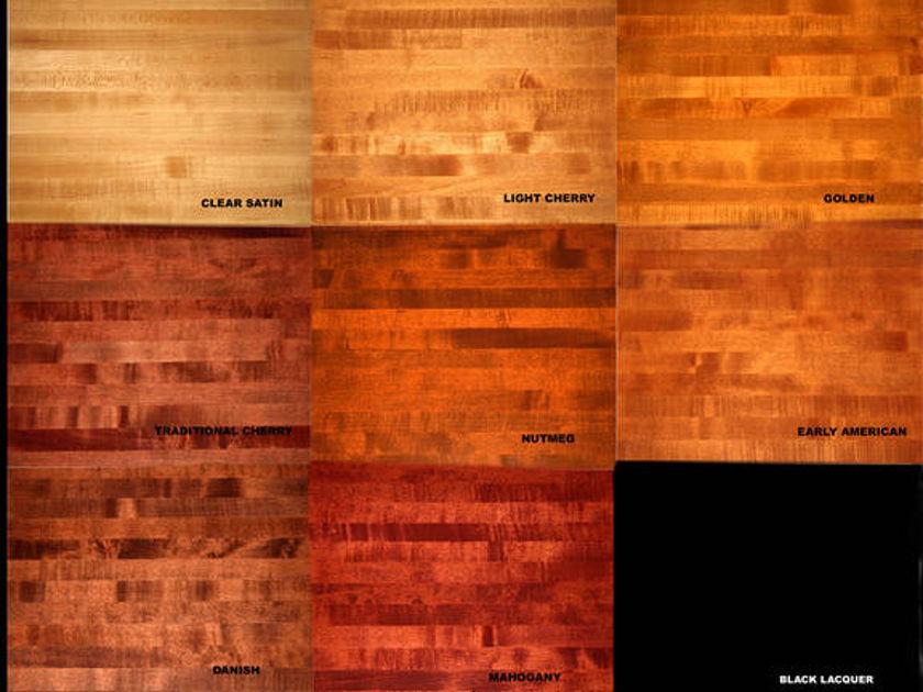 Steve Blinn Designs no.1 Reference Rack on audiogon