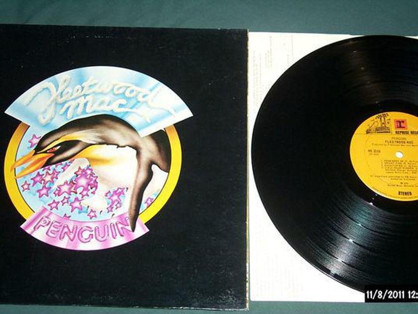 Fleetwood mac - Penguin lp nm