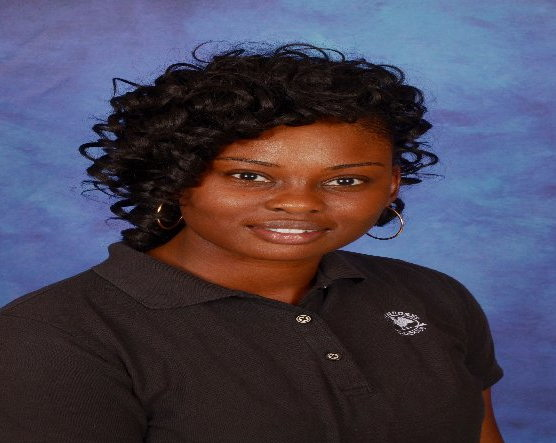 Ms. Benthall , Assistant Director