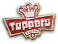 One Pizza Every Week For A Year From Toppers Pizza