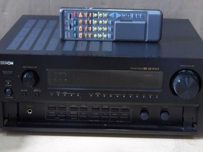 Denon AVP-8000