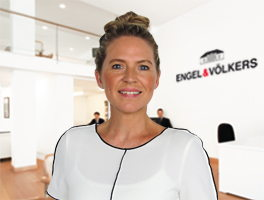 Susanne Kaiser your estate team in berlin is looking forward to meeting you