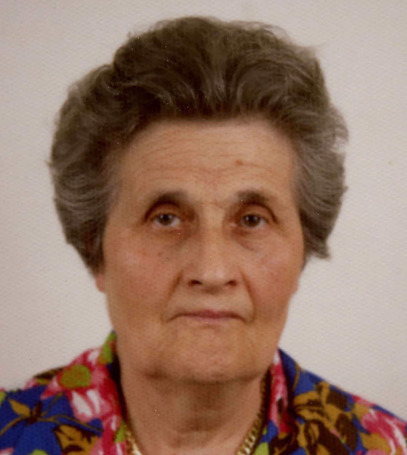 Irma Pasquinelli