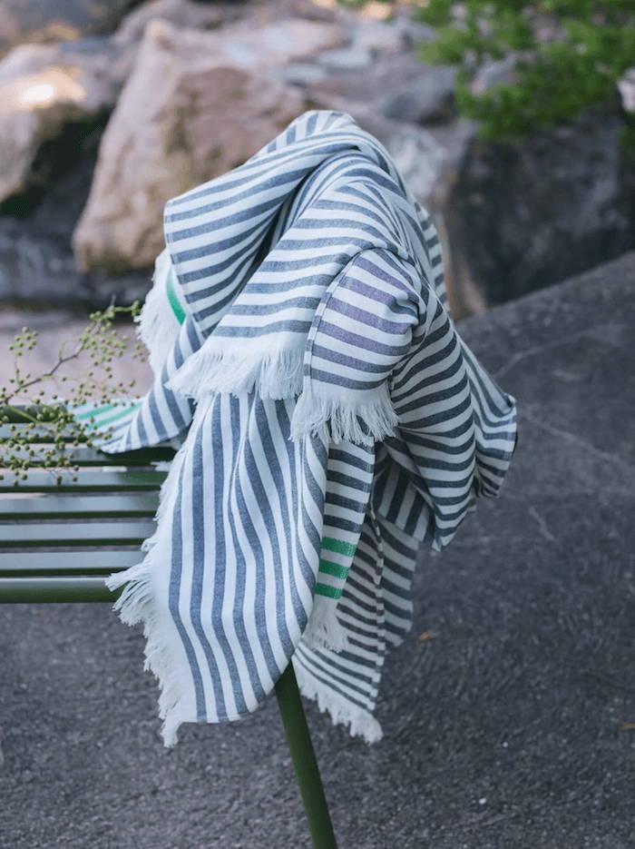 Marimekko Tasaraita Beach Towels