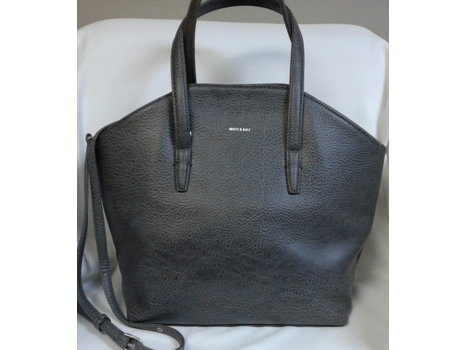 Matt & Nat Grey Tote
