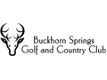 One Round Of Golf For Four at Buckhorn Springs Golf  and Country Club