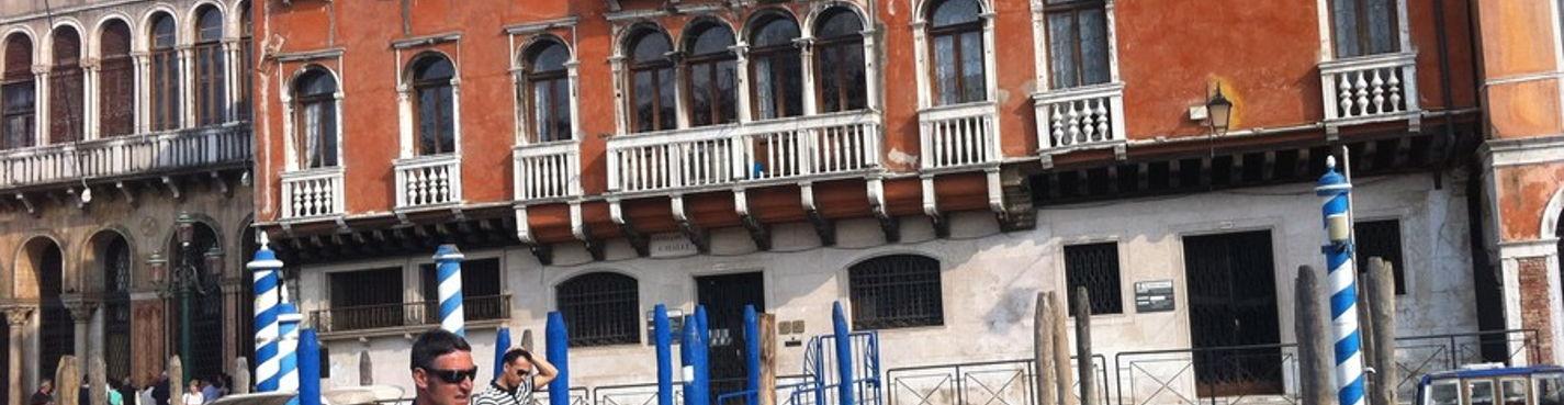 Венеция с Сан Марком, авто-пешеходная экскурсия из Словении