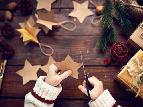 Stay snug with these warming winter indoor activities