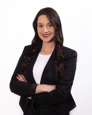 Gabrielle Bégin