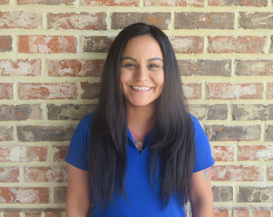 Ms. Jyssica , Infant Teacher
